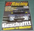 GT RACING (German)